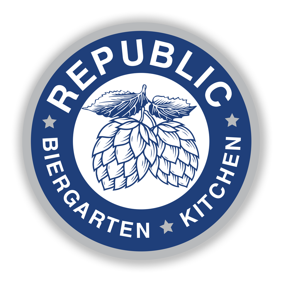 Republic Biergarten + Kitchen